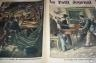PETIT JOURNAL 1910 n 1016 UN MAIRE ASSASSINE EN VOTANT