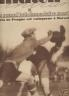 MATCH L'INTRAN 1930 N° 225 CHAMPIONNAT DE PARIS DE FOOTBALL